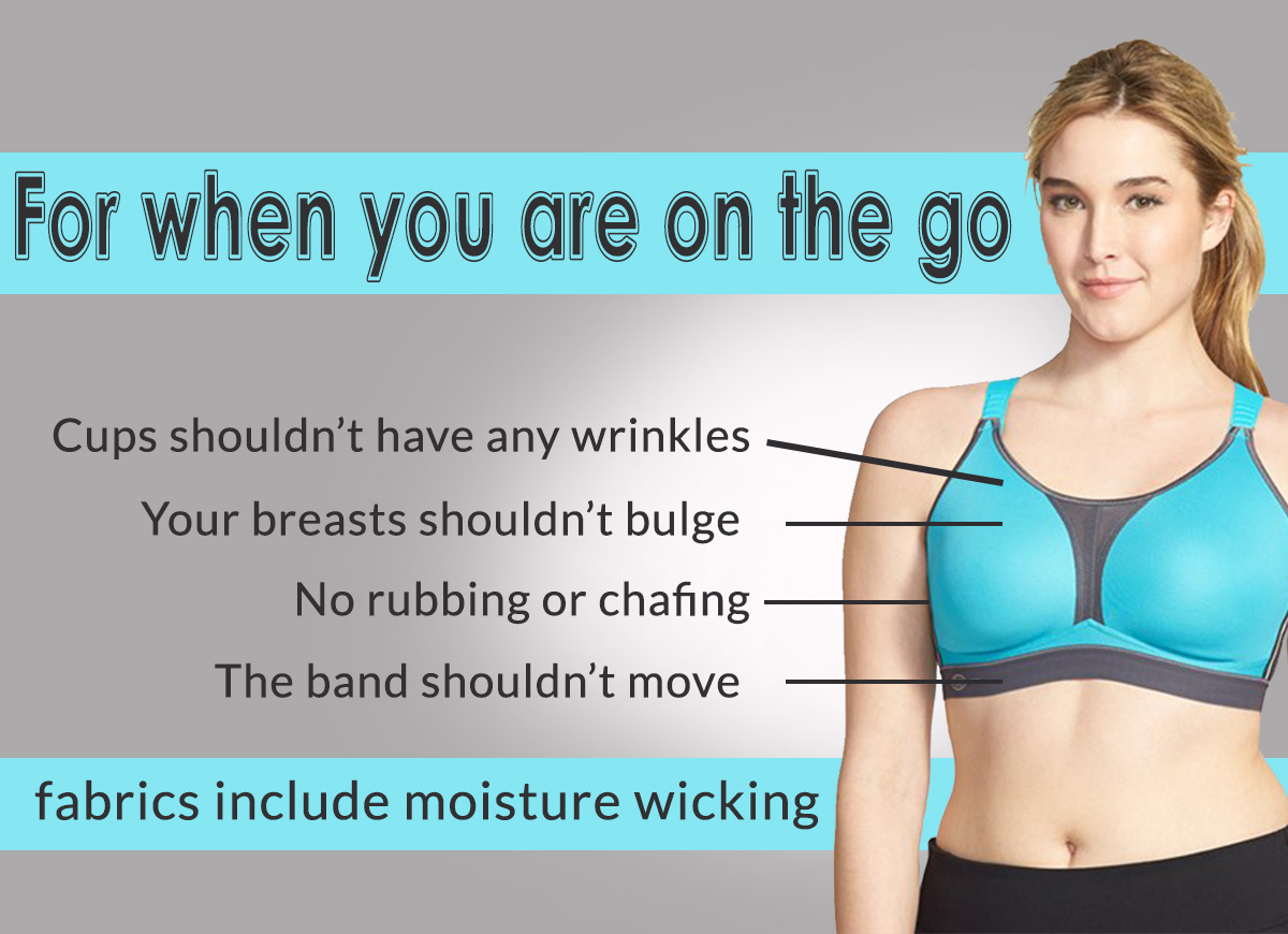"""aaf42b5d77 This particular bra fuses high-function details like no other sports bra   complete stability supported by the X-shaped back which produces a """"less  bounce"""" ..."""