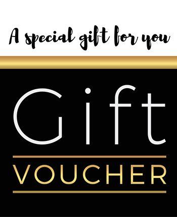 Satin Candy Gift Voucher