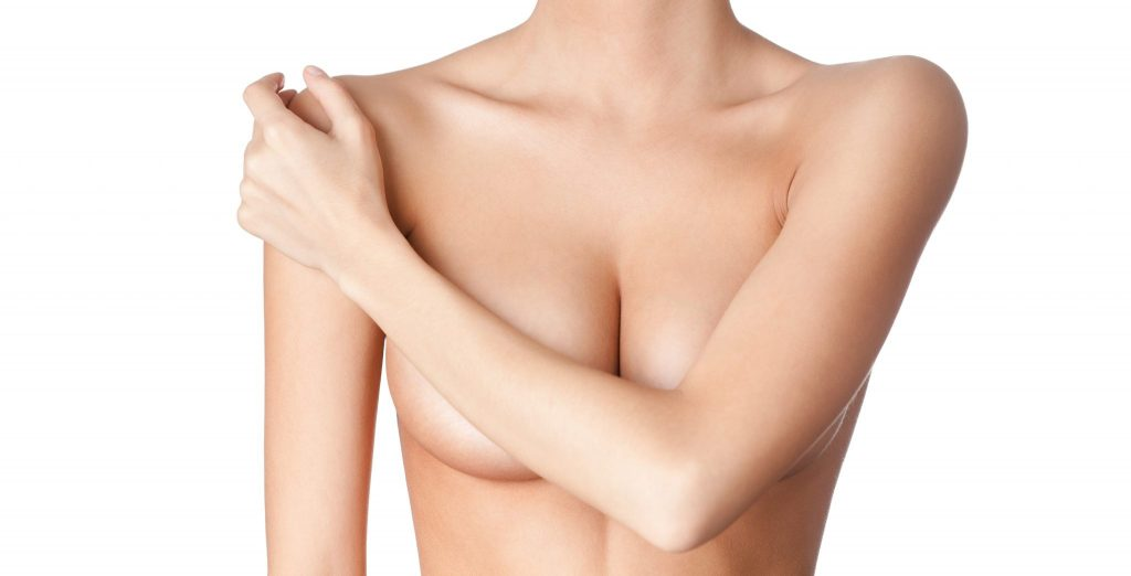 get the best breast fit from your bra