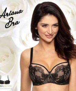 Ariana bra