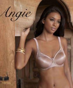 Angie T-shirt Bra