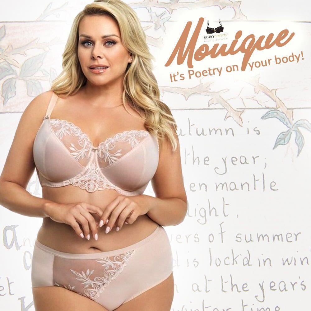 Monique Bra